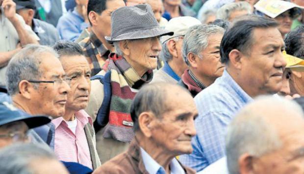 Participará CDMX en conversatorio sobre envejecimiento