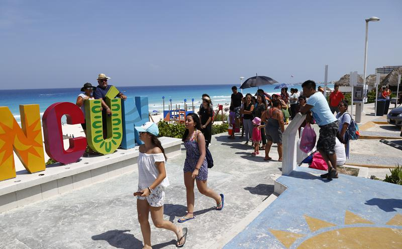Será Cancún el destino con mayor turistas de Canadá de septiembre a diciembre