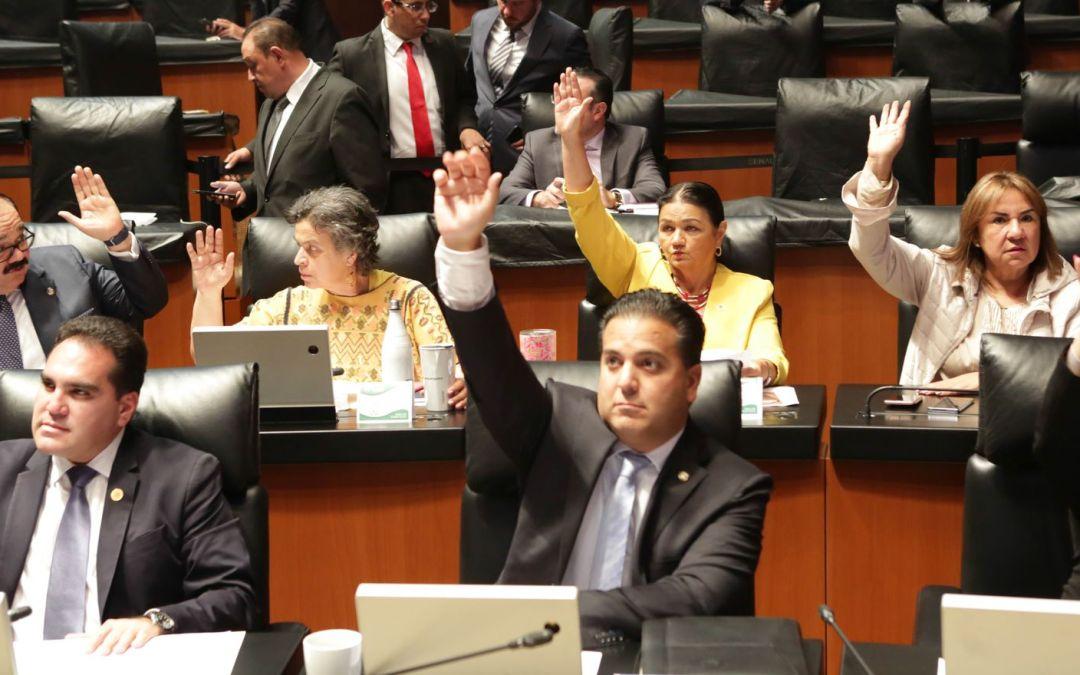 Senadores van por una mayor regulación de la canabis