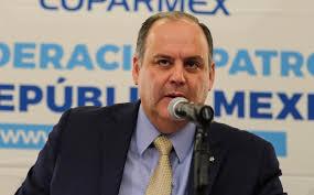 Insiste COPARMEX, dar marcha atrás a ampliación del periodo del gobernador