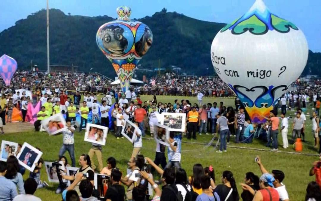 CDMX se llenará de globos aerostáticos en Run Air Fest