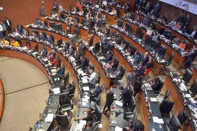 Conceden a Diputados suspender sesiones por más de tres días