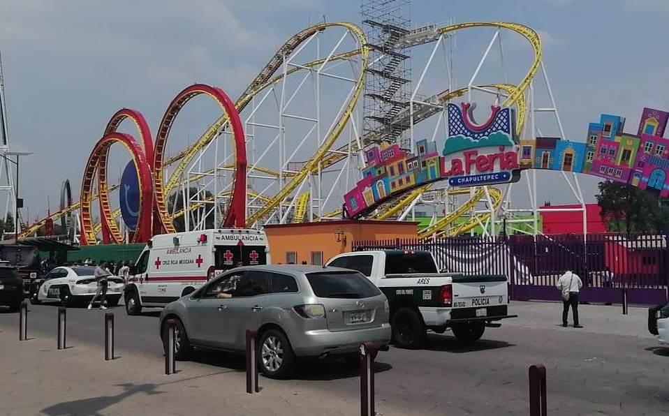 Diputados exigen mayor seguridad en ferias y parques de diversión