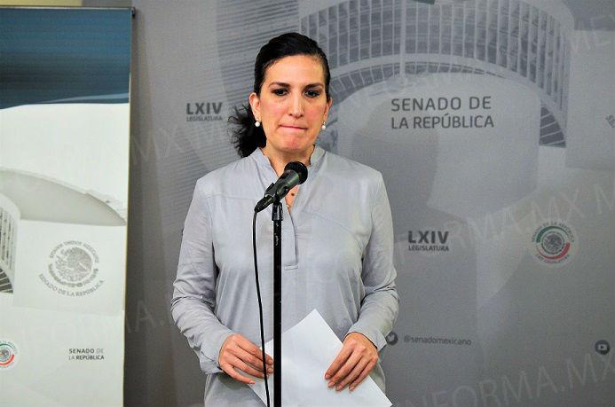 PAN Interpondrá recursos nacional e internacional contra elección de CNDH