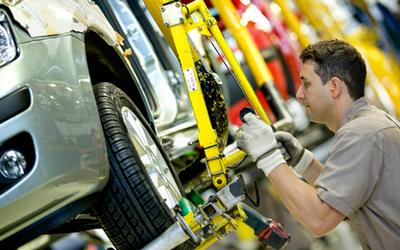 Sector de autopartes estima  producción  de 100 mil mdd al cierre de año