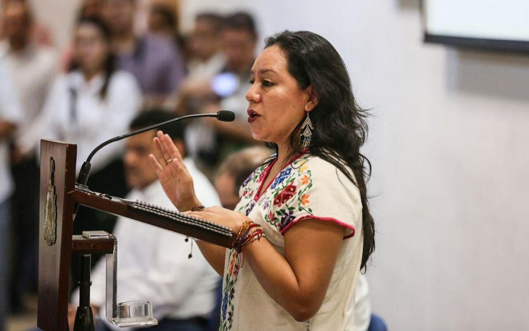 Presentan Programa Sembrando Vida en Colima y Michoacán