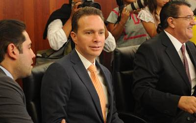 Bancada Verde en Senado rechaza revanchismo político