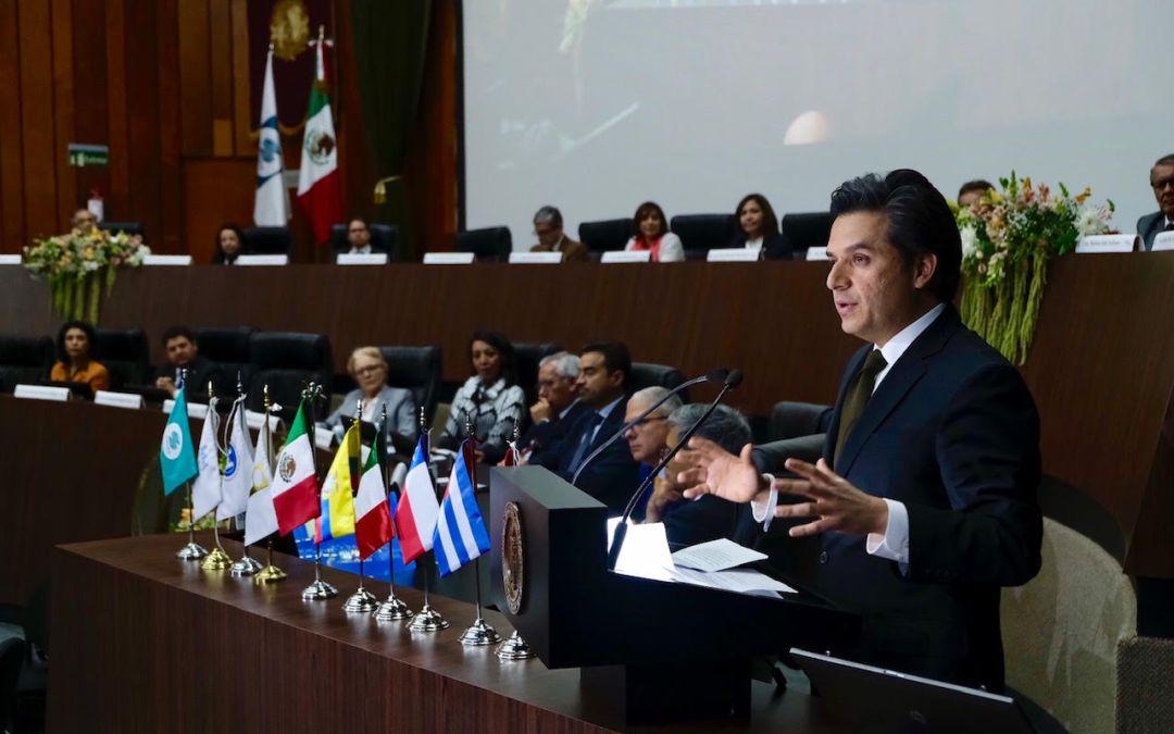 Invertirá IMSS más de 13 mil millones de pesos: Zoé Robledo