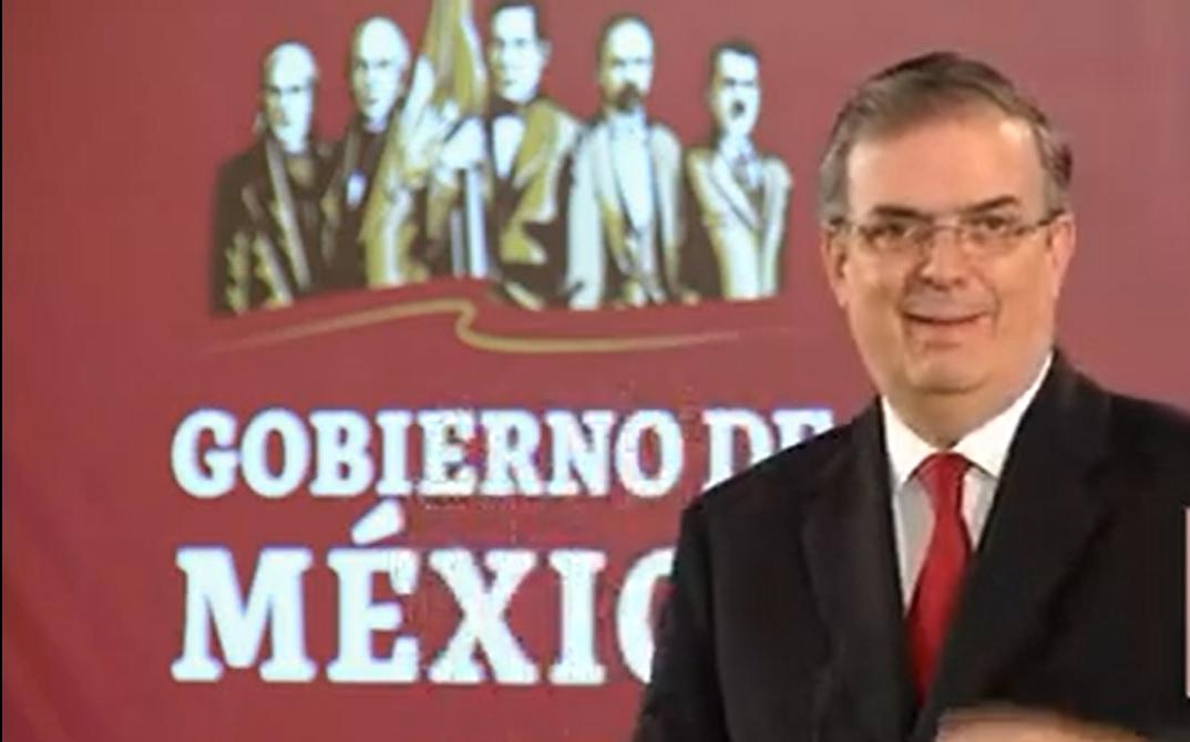 México no autorizará agregados  laborales al T-MEC: Ebrard