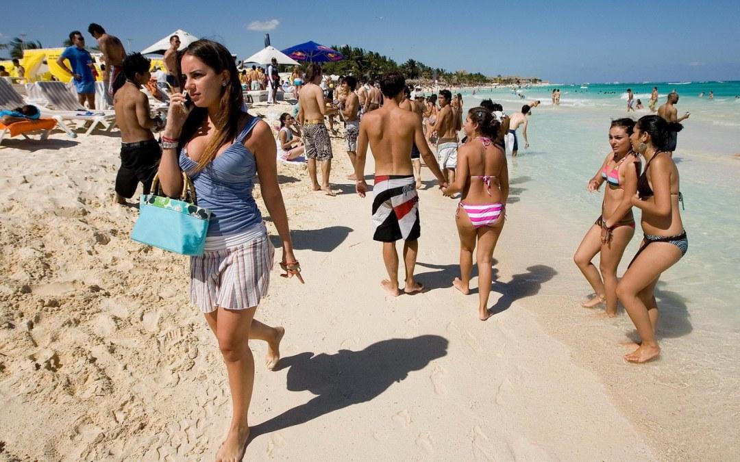 Supera turismo número de viajeros y generación de divisas en 2019