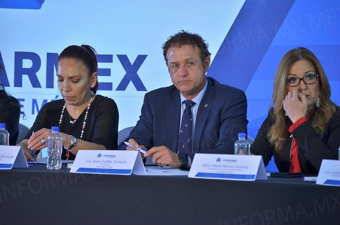 CDMX aún enfrenta retos en seguridad: Coparmex CDMX