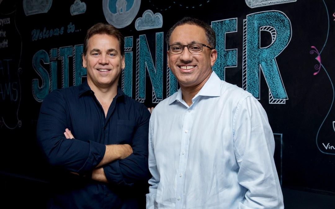Aumento de negocios de SiteMinder en México