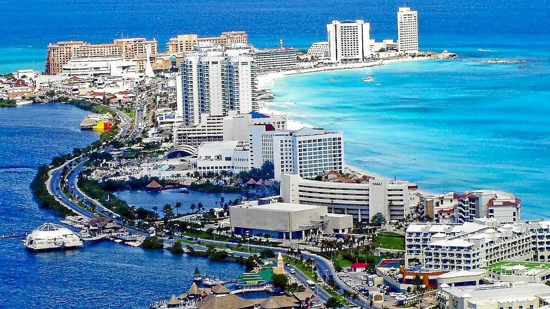 Cancún, Riviera Maya e Isla Mujeres con la mayor inversión española en hotelería: Sectur