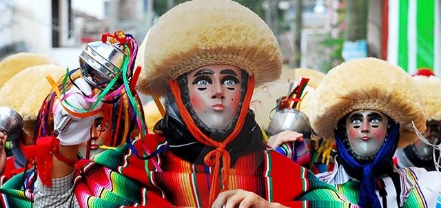 Fiesta Grande de Chiapa De Corzo 2020