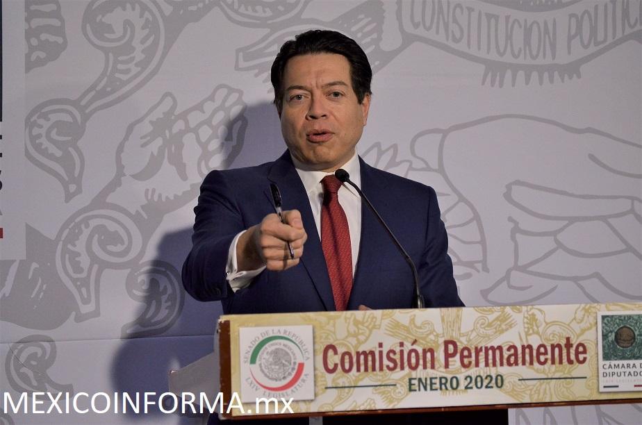 Ayudarán diputados de Morena en compra de «cachitos» para rifa de avión presidencial