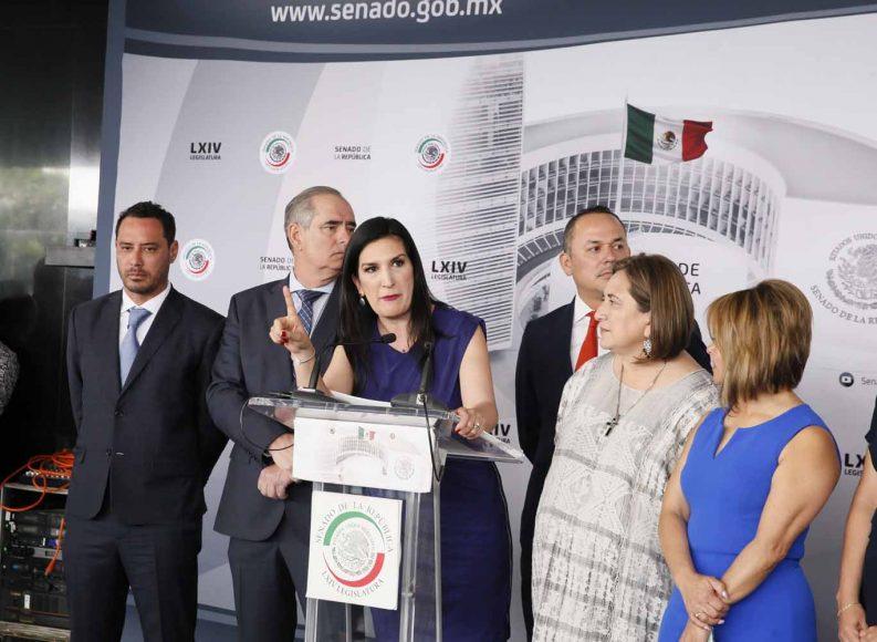 Con  Paquete Fiscal Morena le da la espalda a los mexicanos: GPPAN