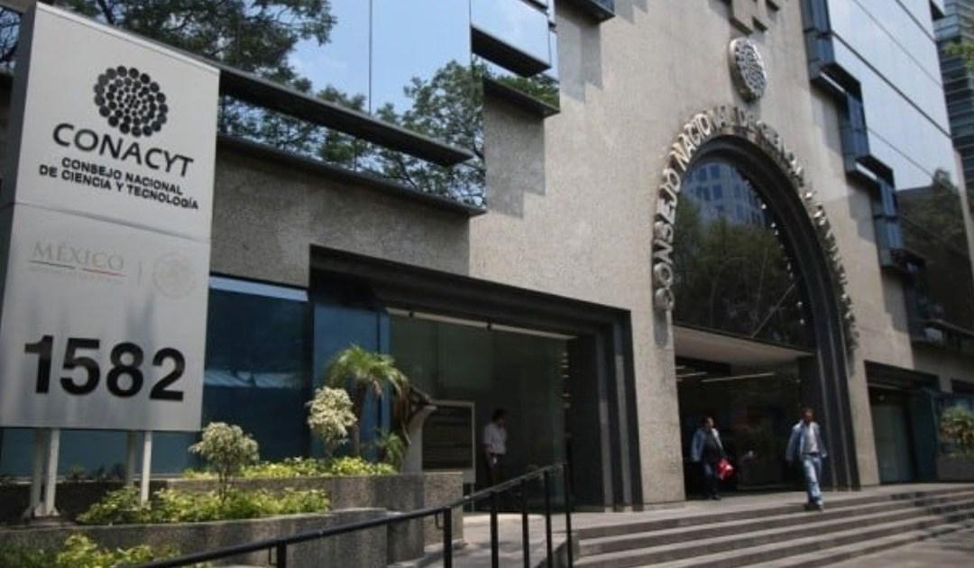 Investigadores del Conacyt recibían presupuesto por medio del chantaje: AMLO