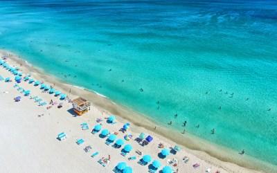 Aventaja el Caribe en recuperación turística a nivel mundial: WTTC
