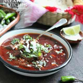 Beef Birria Recipe