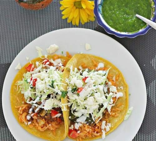 Leftovers Tacos Recipes