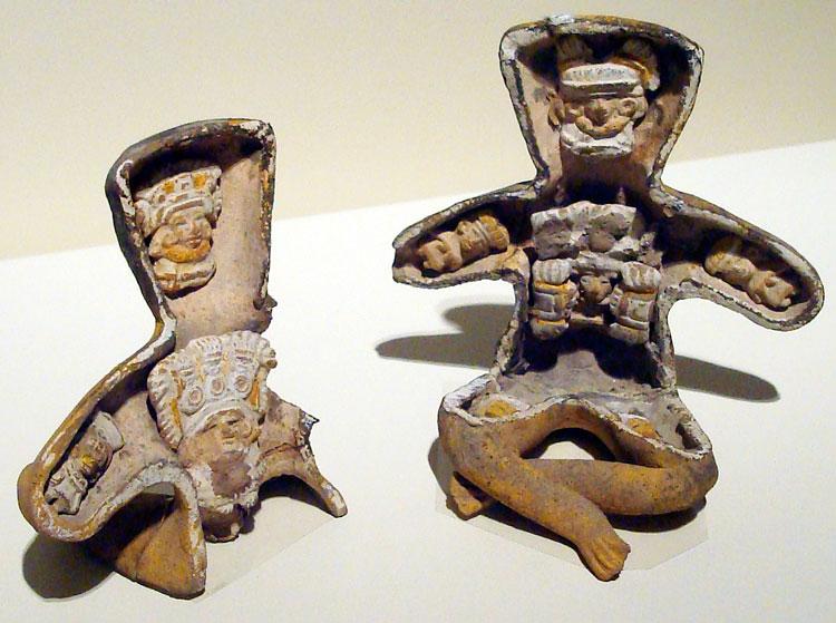 Host Figurines