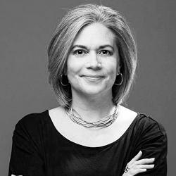 Claudia Calvin Venero