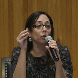 Lydia Antonio de la Garza
