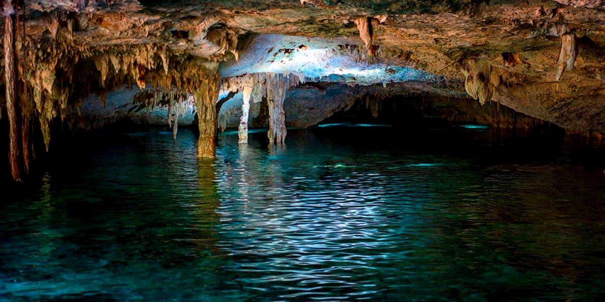 sat mexico tours and travel tulum cenote dos ojos