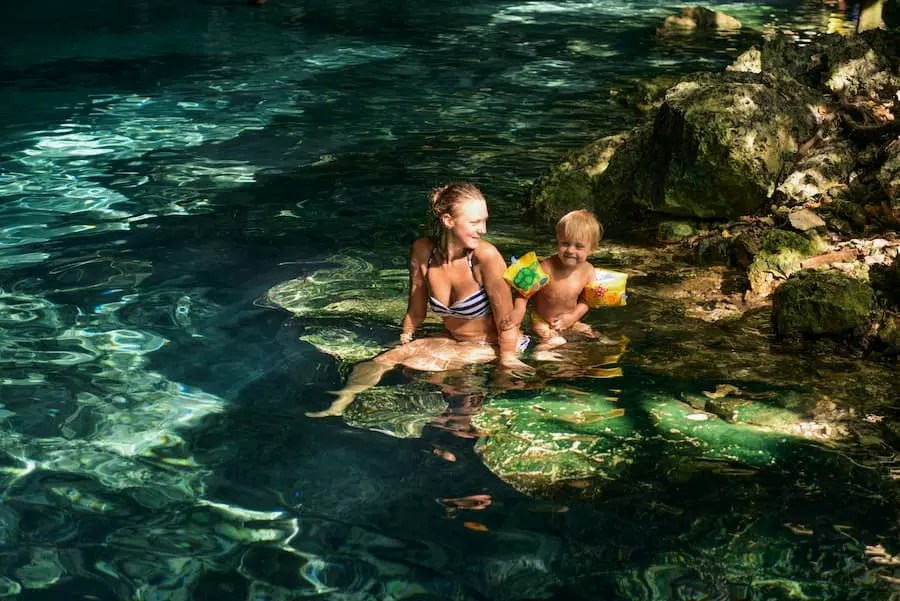 sat mexico tours chichen itza with kids