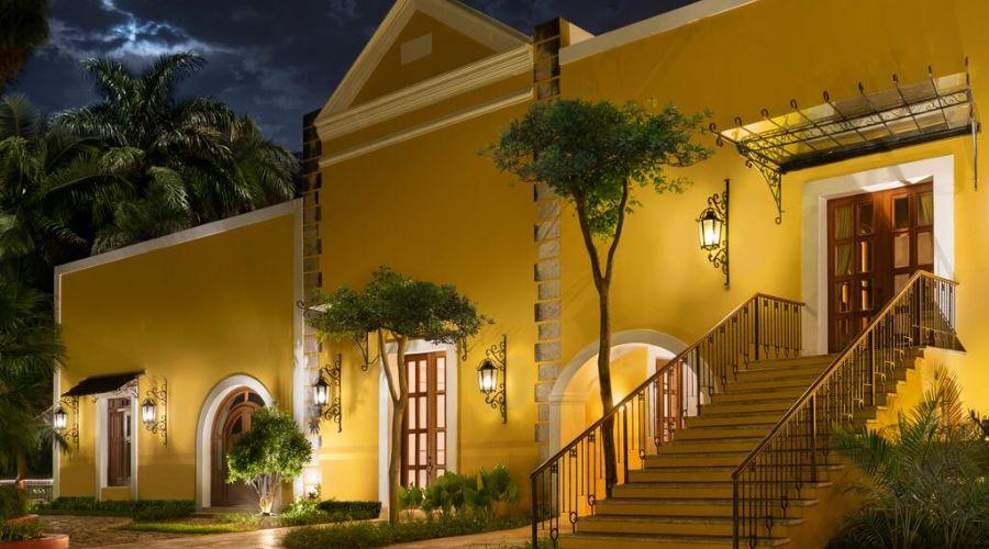 sat mexico tour and travel hacienda xcantun merida