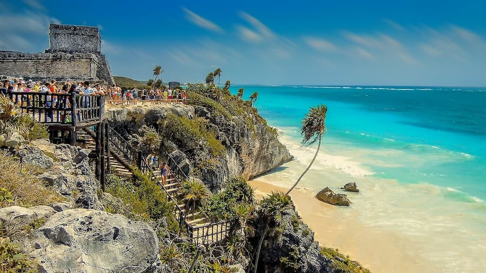 sat mexico tour and travel how to get from tulum to chichen itza