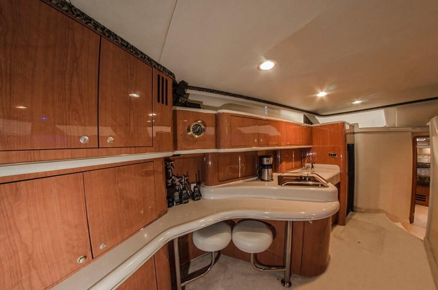 Riviera Maya Yacht