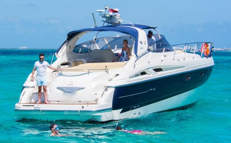 Puerto Morelos Yacht