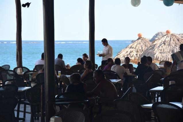 Mexico Vacation Tours Oaxaca's Pacific Coast Exploration Tour (13)