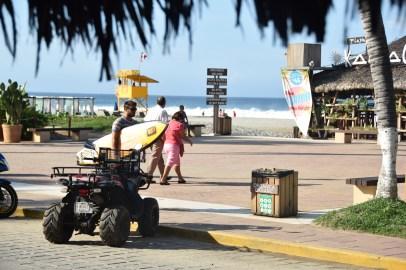 Mexico Vacation Tours Oaxaca's Pacific Coast Exploration Tour (17)