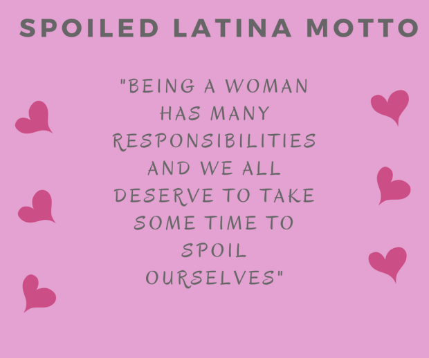 Empowering Women - Featuring Yvonne Guidry -Spoiled Latina
