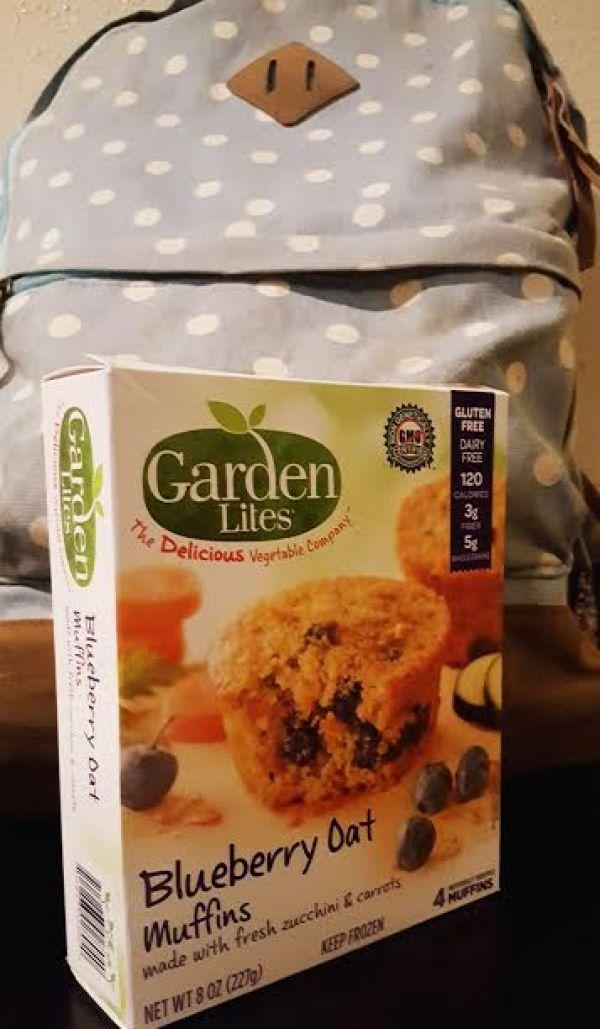 Veggies Done Right with Garden Lite!