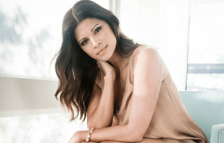 Empowering Women featuring Andrea Navedo