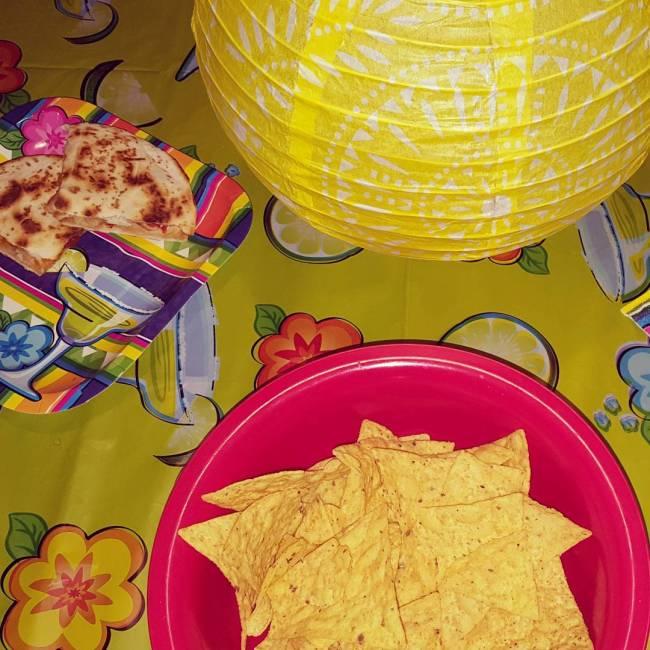 Get Ready for Fiesta!