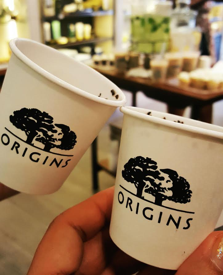 Origins -My Perfect World Event - San Antonio TX