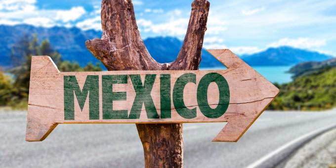 , Mexico has legalised medical cannabis!, ISMOKE