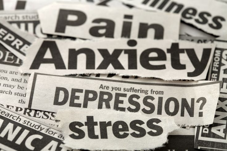 Anxious? Solutions for Anxiety