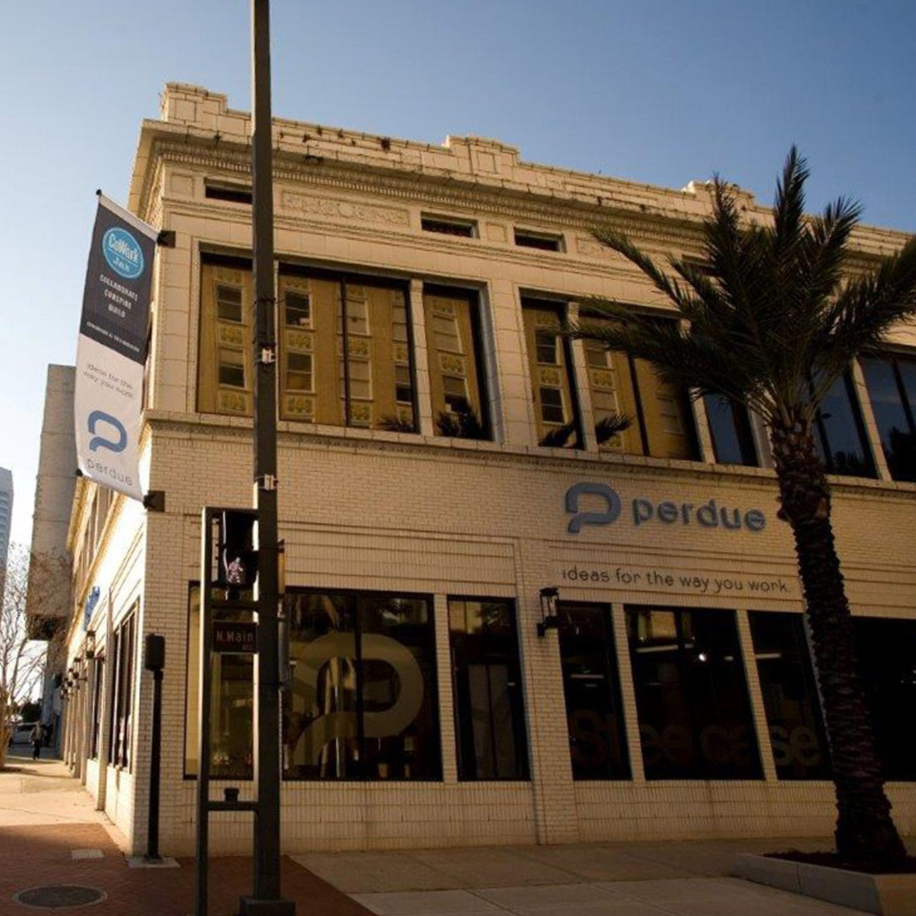 Cushman & Wakefield Negotiates Acquisition of Downtown Jacksonville Office Building