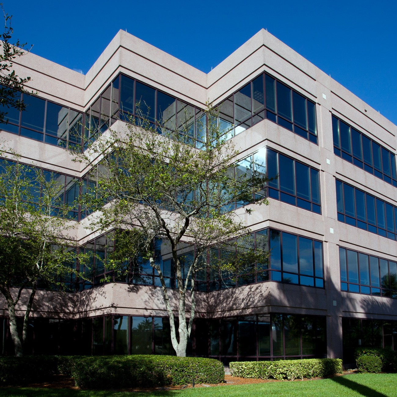 Three Waterford at Blue Lagoon Buildings Earn LEED Designation