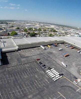 Cushman & Wakefield Negotiates $23M Sale of Airport East Distribution Center