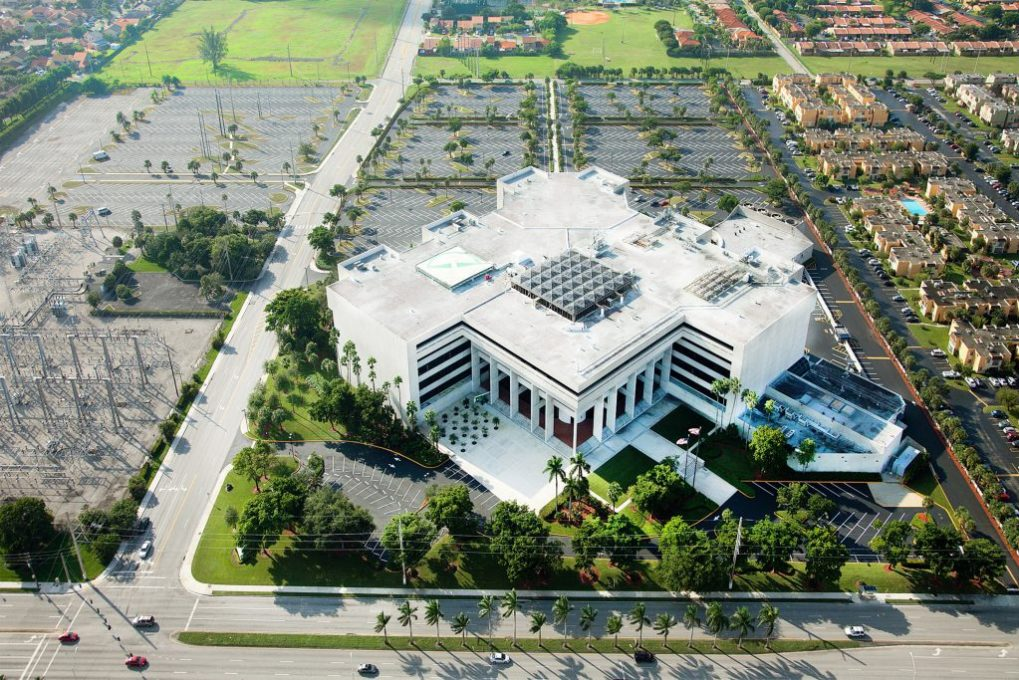 Flagler Corporate Center