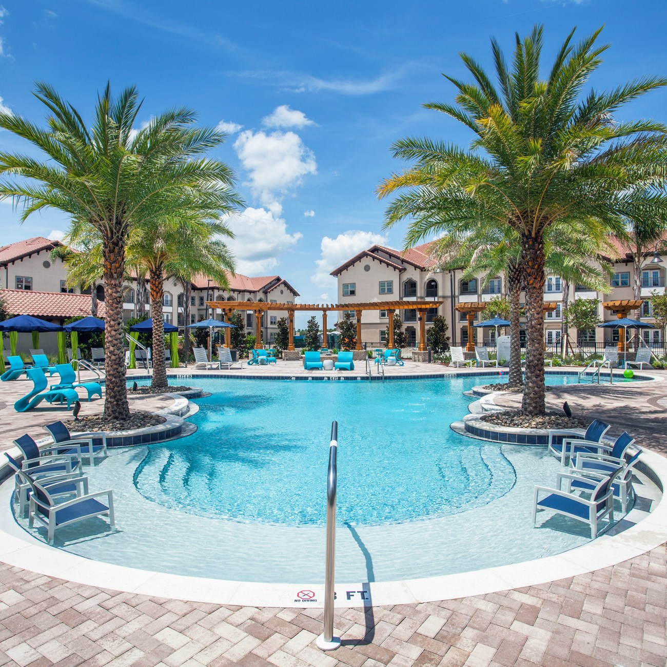 Cushman & Wakefield Negotiates Record $50.25M Sale of Marisol at Viera