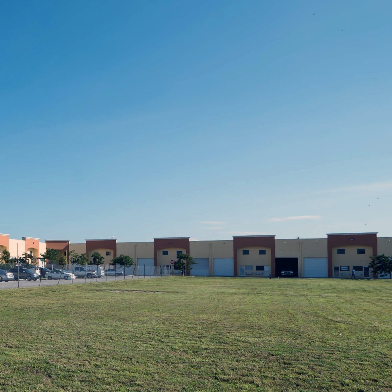Cushman & Wakefield Brings 11-Building Miami Industrial Portfolio to Market