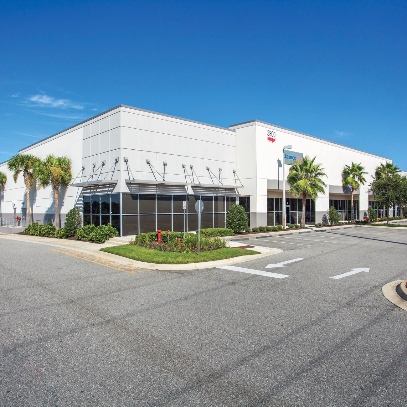 Cushman & Wakefield Negotiates $10.4M Sale of North Park Commerce Center