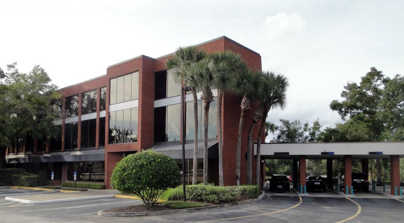 Cushman & Wakefield Negotiates $4.1M Sale of Seminole Springs Office Center
